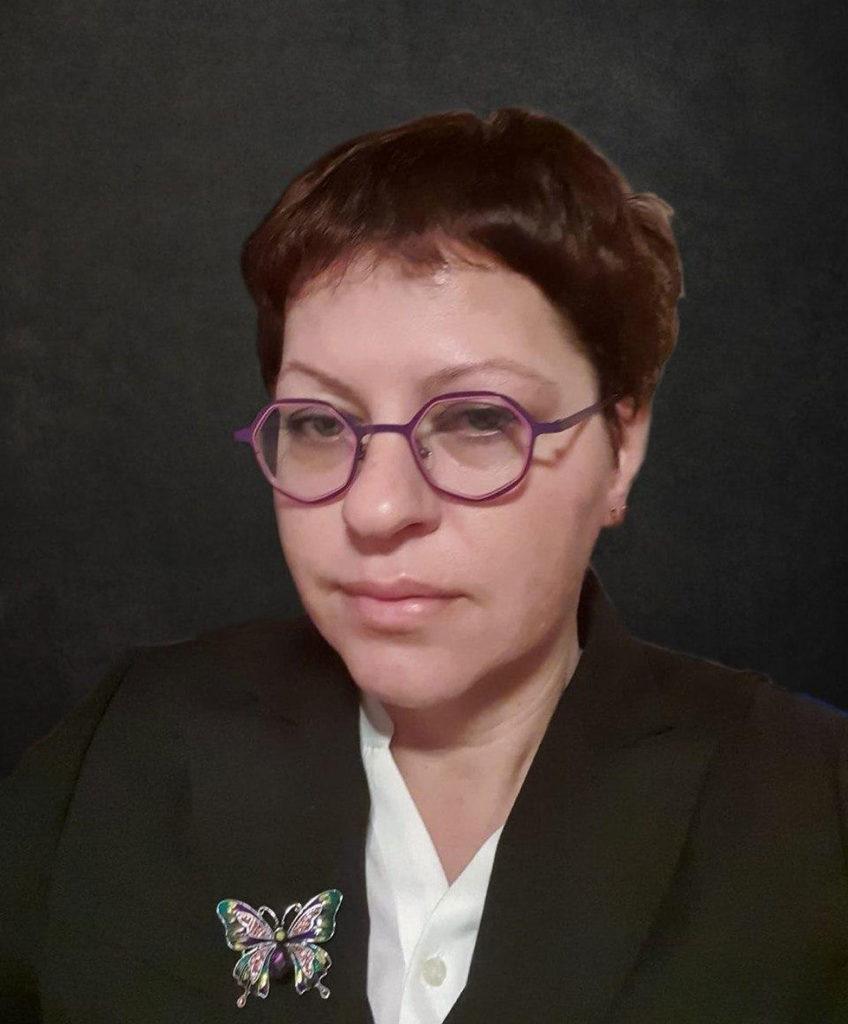 """עו""""ד ויקטוריה רויטמן, שמייצגת את האם באמצעות עמותת """"האמת הגסה"""""""